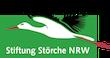 Stiftung Störche NRW Logo